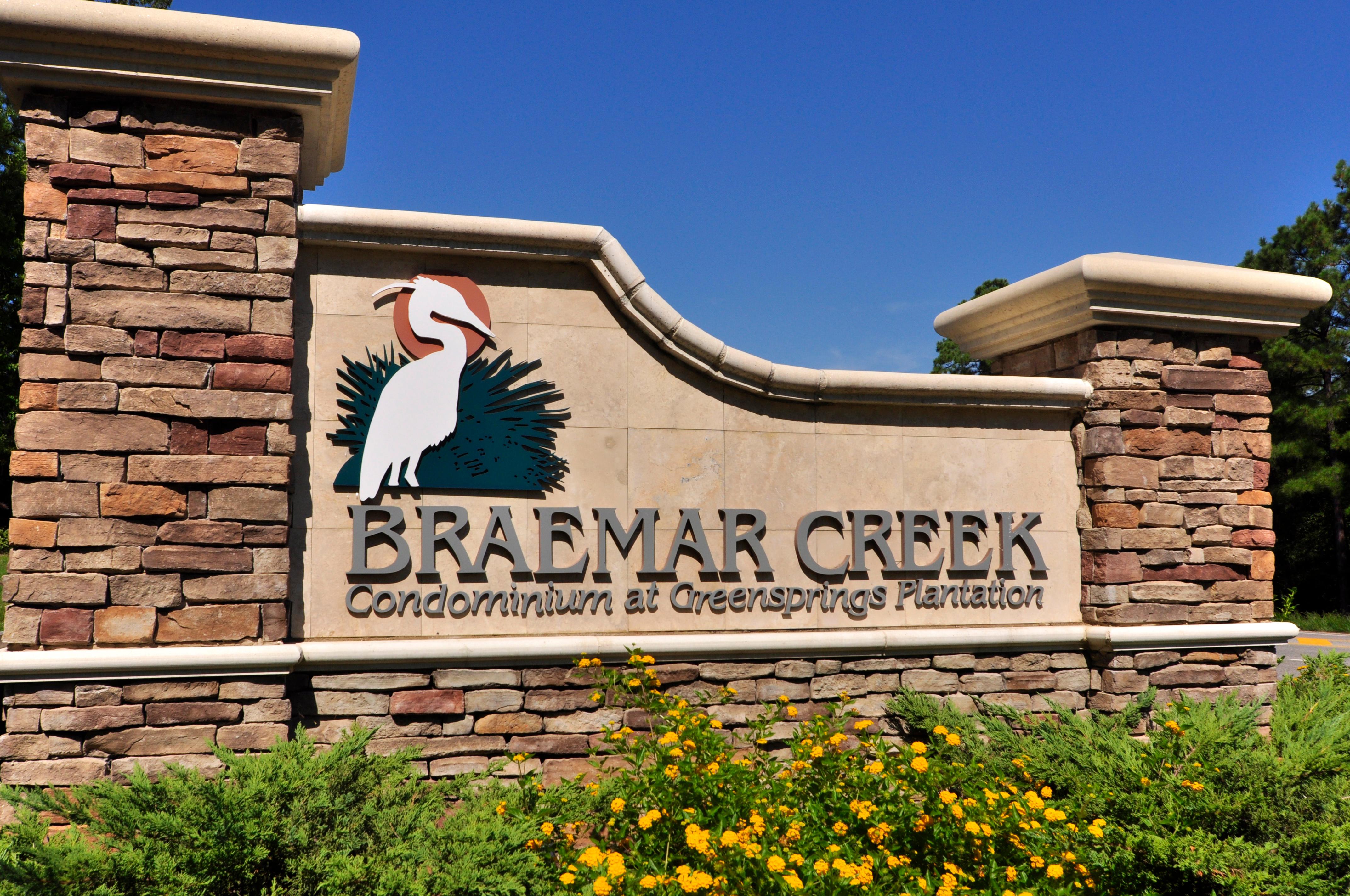 Braemar Creek